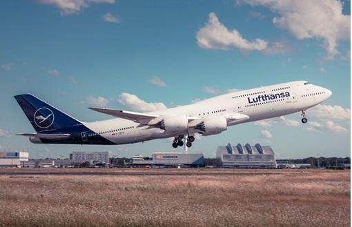 Lufthansa скасувала 1300 рейсів на 7-8 листопада через страйк працівників