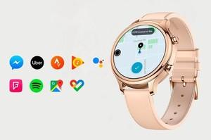 Що такого особливого в OS by Google на смарт-годинниках TicWatch?