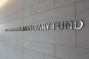 МВФ заявив про певний прогрес у переговорах з українською стороною