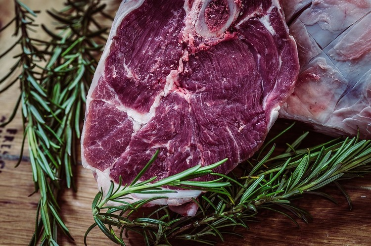 Саудівська Аравія потроїла закупівлю українського м'яса