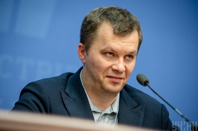 Українці переплачують за товари та послуги через низьку конкуренцію в економіці – Мілованов