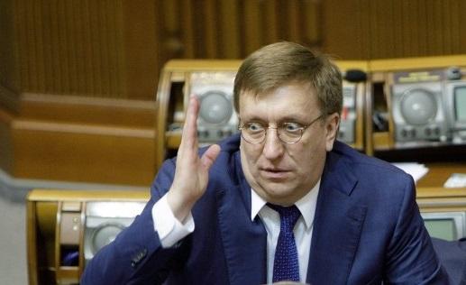 Зеленський звільнив Бухарєва з посади начальника Головного управління по боротьбі з корупцією СБУ