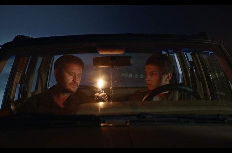 Прем'єра тижня: фільм «Додому» з Ахтемом Сейтаблаєвим у головній ролі