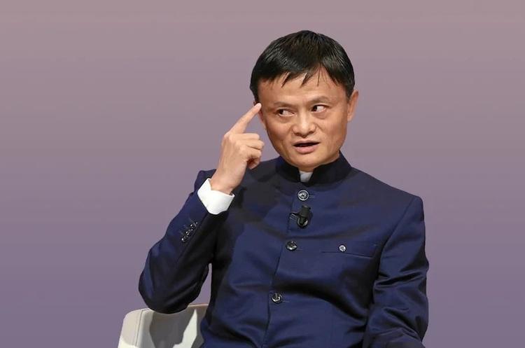 Джек Ма: «Розумними людьми керувати набагато складніше»