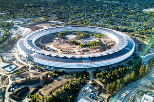 Apple випустила «зелені» облігації на 2 млрд євро