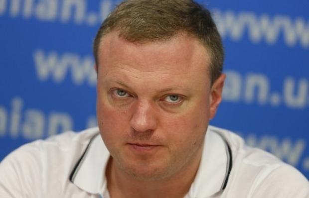 Новим главою Дніпропетровської облради став Святослав Олійник