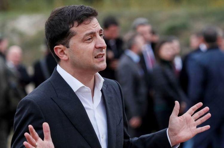 Зеленський запропонував засновнику AliExpress створити R&D-центр в Україні