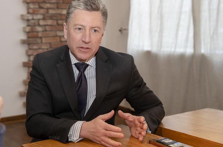США можуть прибрати посаду спецпредставника з питань України, яку обіймав Волкер – ЗМІ