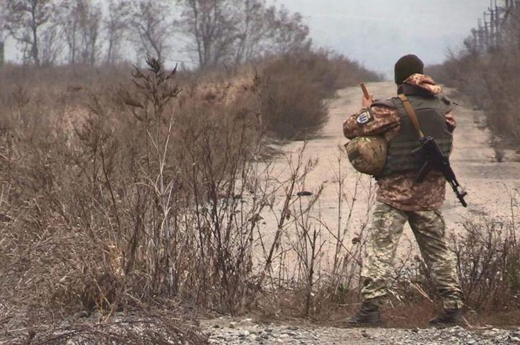 Поблизу Петрівського почалось розведення військ