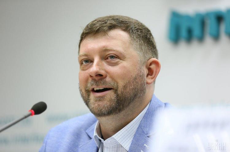 Главою партії «Слуга Народу» обрали Олександра Корнієнка