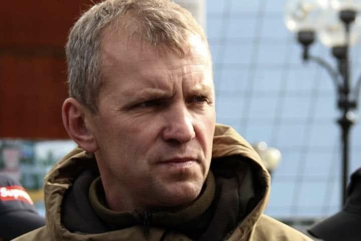 Затриманого в Польщі Мазура передали на поруки українському консулу