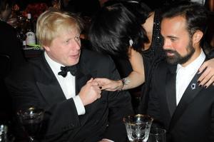 Британські ЗМІ назвали імена росіян-спонсорів партії прем'єра Джонсона