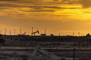 Іран відкрив нове велике родовище нафти