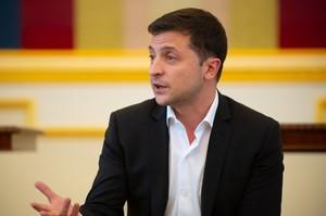 Вопрос продажи земли иностранцам будет решаться на референдуме - Зеленский