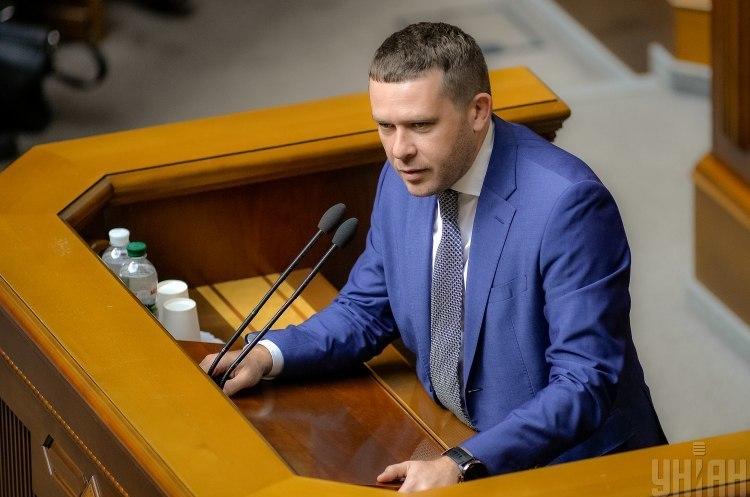 Уряд ігнорує пропозиції депутатів щодо видатків бюджету-2020 – Крулько