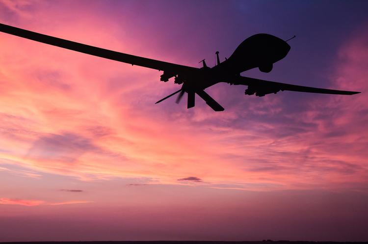 В Україні тестували дрон-камікадзе «Пілум»