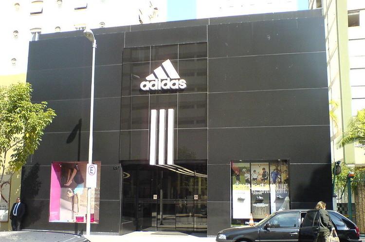 Adidas закриває свої робофабрики в Німеччині та США