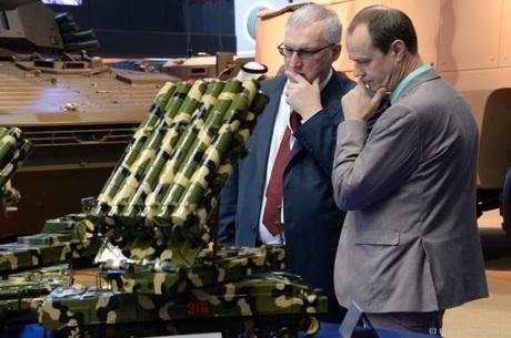 Торгівля у збиток: скільки недоотримала Росія від продажу зброї