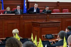 Київрада прийняла нові правила метрополітену