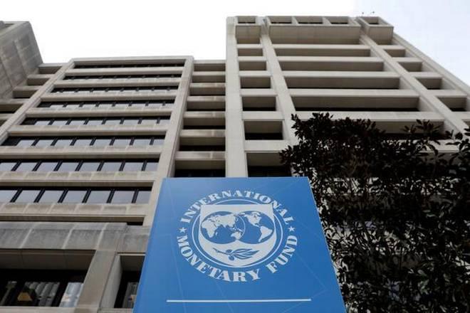 МВФ їде у Київ, щоб домовитися про надання Україні $5 млрд