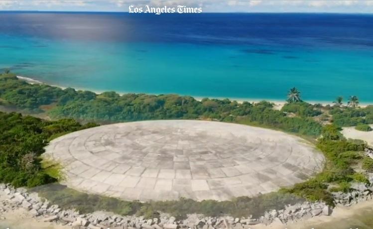 Ядерний могильник США дав тріщину: в Тихий океан витікає радіоактивний плутоній