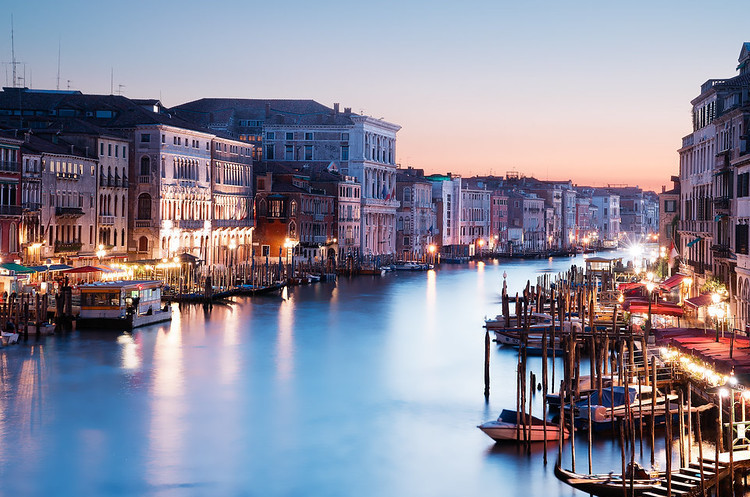 Венеція страждає від рекордної за 23 роки повені