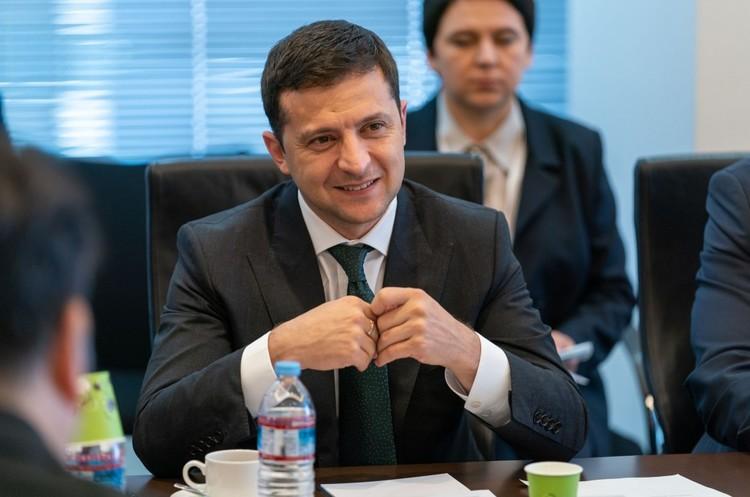 Зеленський підписав закон про викривачів корупції