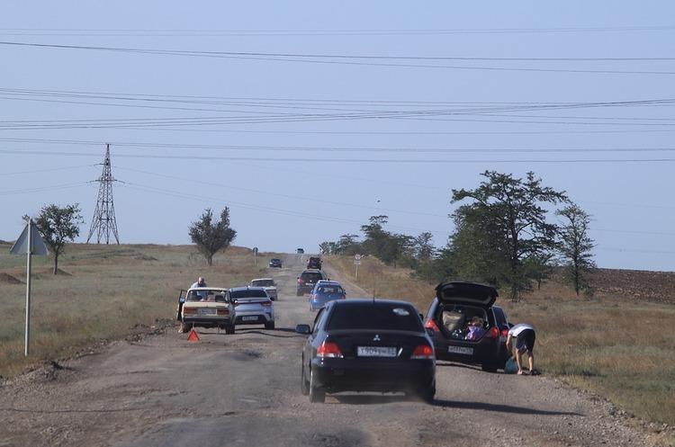 Глава держави підписав закон щодо аудиту безпеки автомобільних доріг