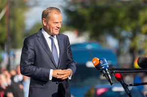 Туск: Росія для Європи не «стратегічний партнер», а «стратегічна проблема»