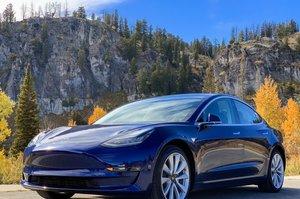 Кількість електромобілів у світі зросте до 15% в найближчі 15 років – МЕА