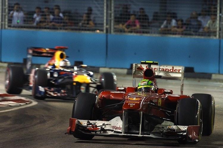 Перегони «Формула-1» стануть вуглецево-нейтральними до 2030 року