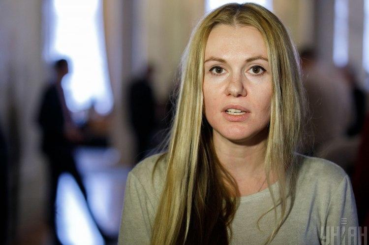 Депутат «Слуги Народу» Скороход заявила про тиск на її родину через відмову голосувати за ринок землі