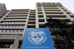 Місія МВФ розпочала роботу в Києві