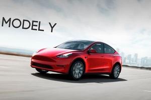 Tesla відкриє перший завод в Європі