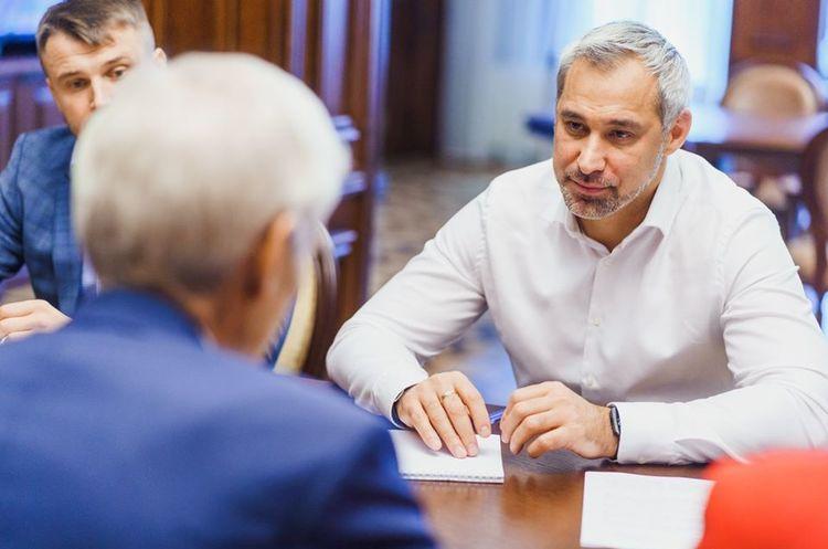 Рябошапка звільнить прокурора, який розслідував справу Burisma і Хантера Байдена