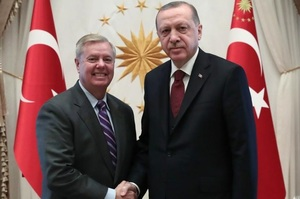 Сенатор Грем заблокував резолюцію нижньої палати Конгресу про геноцид вірменів