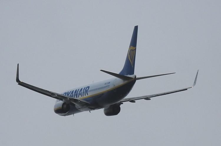 Ryanair відкриє ще один маршрут польотів з аеропорту Херсону в Європу