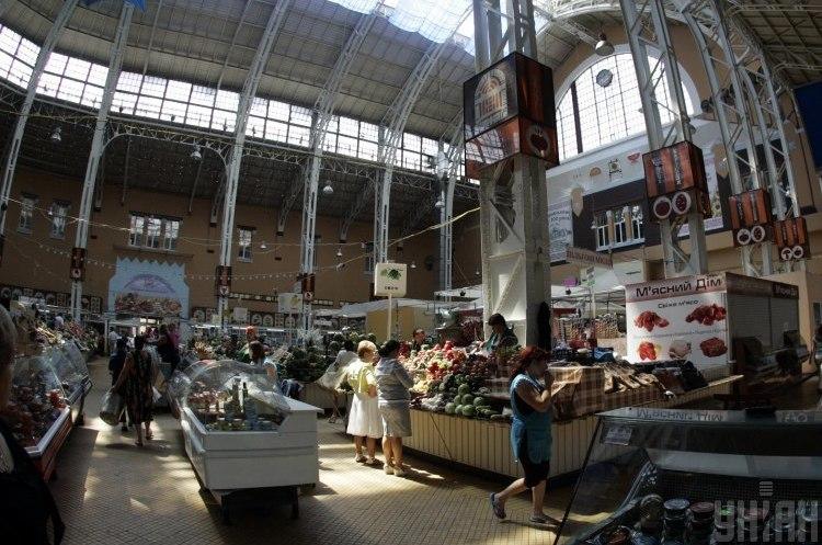 Реставрація Бессарабського ринку: треба ще 11 млн грн щоб завершити проєкт – директор «Бессарабки»