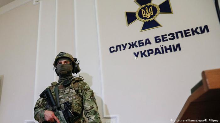 СБУ затримала в Київській області одного з лідерів «Ісламської держави»