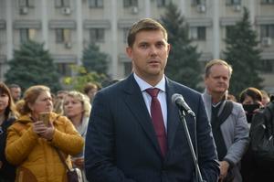Глава Одеської ОДА анонсував запуск паромної переправи до ЄС до кінця 2019 року