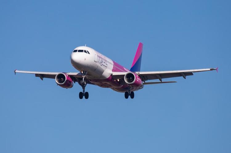 Глава Wizz Air пропонує заборонити бізнес-клас в літаках