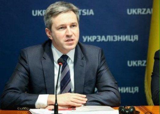 «Викрадення» глави правління Укрексімбанку Гриценка: що відомо на сьогодні