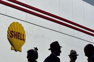 Компанія Royal Dutch Shell з початку року заробила $1 млрд на торгівлі мазутом