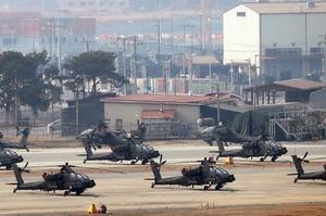 США і Південна Корея вирішили відкласти спільні навчання