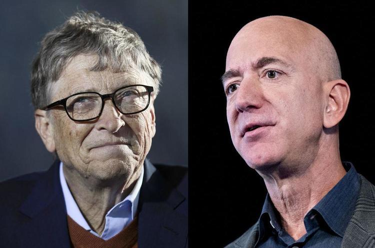Білл Гейтс знову став найбагатшою людиною на планеті