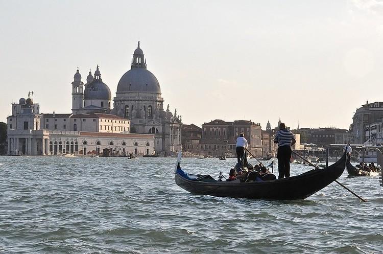 Повінь у Венеції стала найсильнішою за 148 років