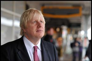 Джонсон розповів, чому не публікує доклад про вплив Росії на британські вибори