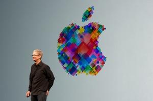 Apple найняла «трампівського» лобіста, щоб уникнути нових мит на свої товари