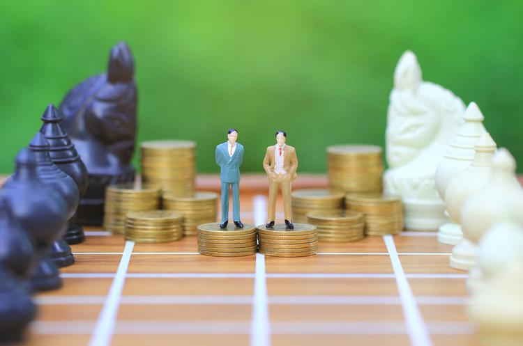 Свої не дадуть: що не так з кредитуванням бізнесу в Україні