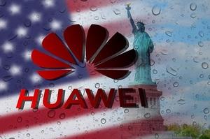 В Huawei не надто високо оцінили наміри США дозволити своїм фірмам співпрацювати з компанією